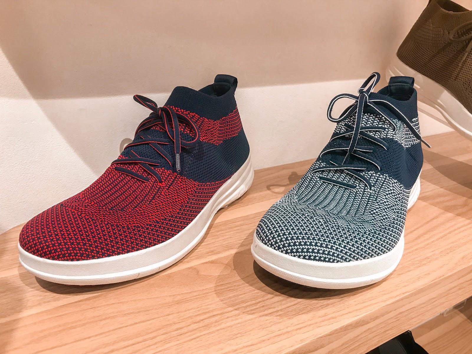 Fitflop Uberknit Sneakers Jexx Hinggo