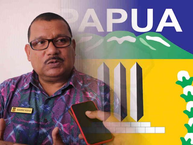 Pemprov Papua Segera Umumkan Pemda Berhasil Bangun Wilayahnya