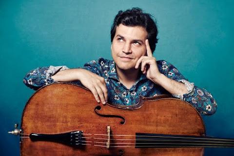 Alexander Buzlov lép fel a Pannon Filharmonikusok évadzáró budapesti koncertjén