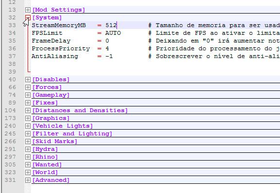 Mod MixSets v3 0 - | MixMods | Mods para GTA SA e outros