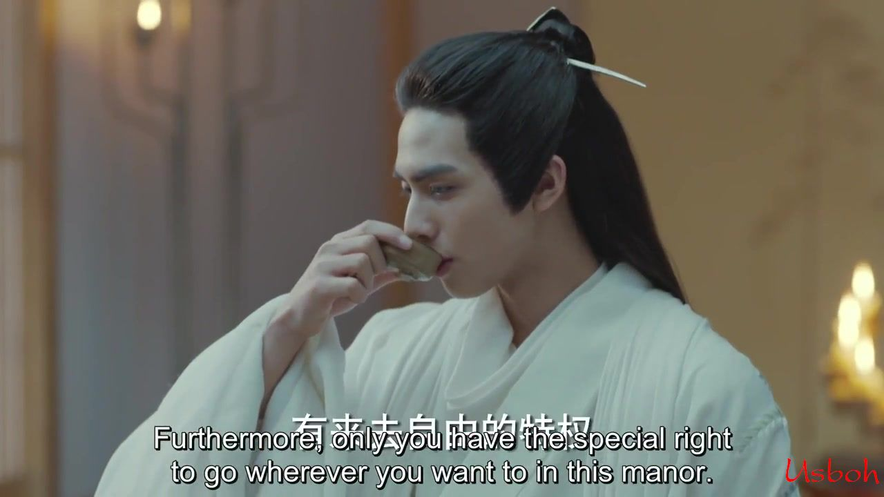 Untouchable Lovers Ep 1 Eng Sub 2018 - 凤囚凰第01集Chinese Drama