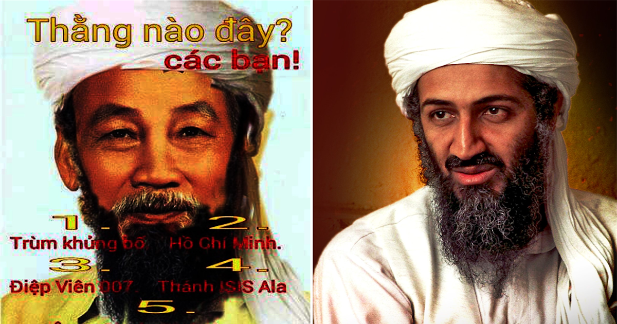 Ho Chi Minh Tan Nguyen Cua Con Trung