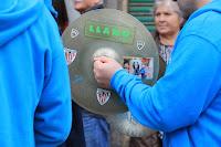 40 aniversario de la Banda de Cartón de Llano