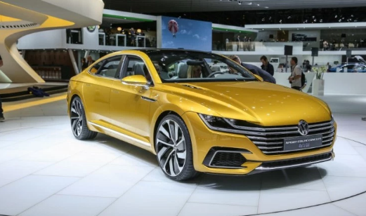 2018 Volkswagen CC Review, Rumor, Price, Change