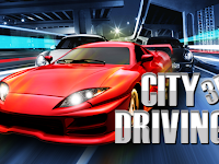Download City Driving 3D : Traffic Roam Apk  Mod (Unlimited Money) v4.30