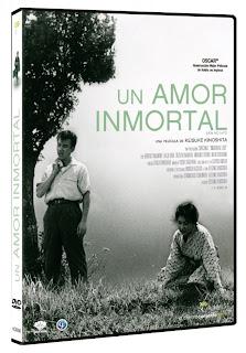 un amor inmortal