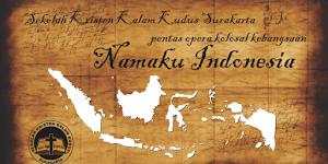 "Kalam Kudus Gelar Opera Kolosal ""Namaku Indonesia"""