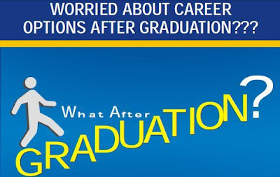 What to do after Graduation in India - Competitive Exams After Graduation for Jobs