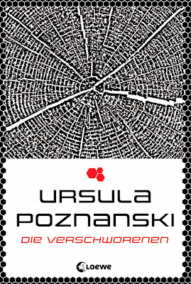 """""""Die Verschworenen"""" von Ursula Poznanski"""