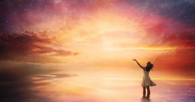 proses pengembangan diri, pengembangan diri, kesadaran, kekuasaan