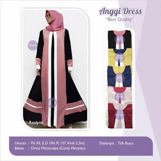 Anggi Dress