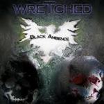 """WRETCHED """"Black ambience"""" MCD. 2009. Metal"""