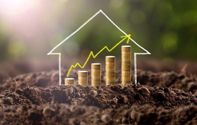 BI Survei Harga Rumah Naik Setengah Persen