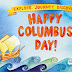 Columbus Day 2016 Rotten ECards, New Rotten Cards for Columbus Day