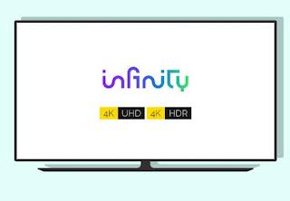 Infinity 4K