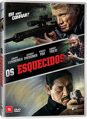 Baixar 70279 Os Esquecidos DVDRip XviD Dual Audio & RMVB Dublado Download