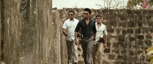Watch Online Music Video Song Kaatilana - Zanjeer (2013) Hindi Movie On Youtube DVD Quality