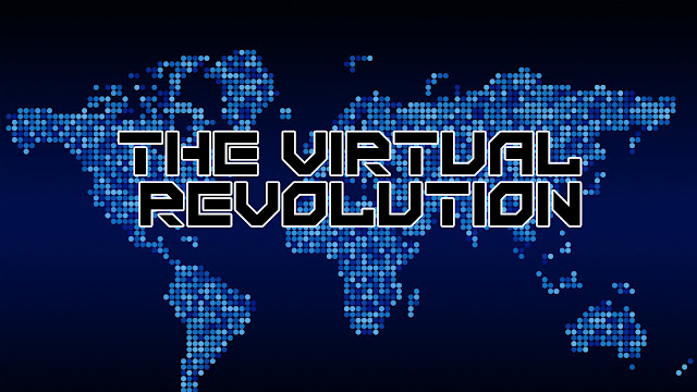 The Virtual Revolution (Documentary Film)
