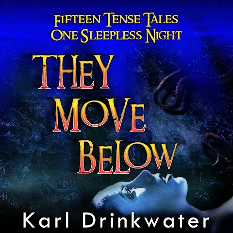 Two New Audiobooks: They Move Below, And Turner
