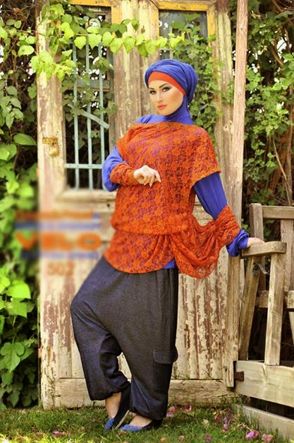 hijab mode hijab vetement moderne hijab et voile mode style mariage et fashion dans l 39 islam. Black Bedroom Furniture Sets. Home Design Ideas