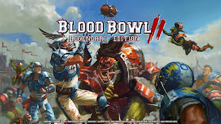 Blood Bowl 2 Legendary Edition Wallpaper