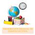 DISTRIBUCION SEMANAL DE PERIODOS LECTIVOS 1° A 6°