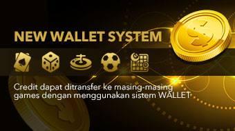 Cara Transfer Wallet