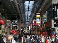 6 Tempat Wisata Belanja Murah di Jepang