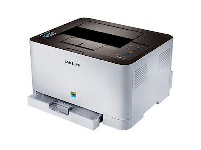 Samsung Xpress C410W Printer Driver Download