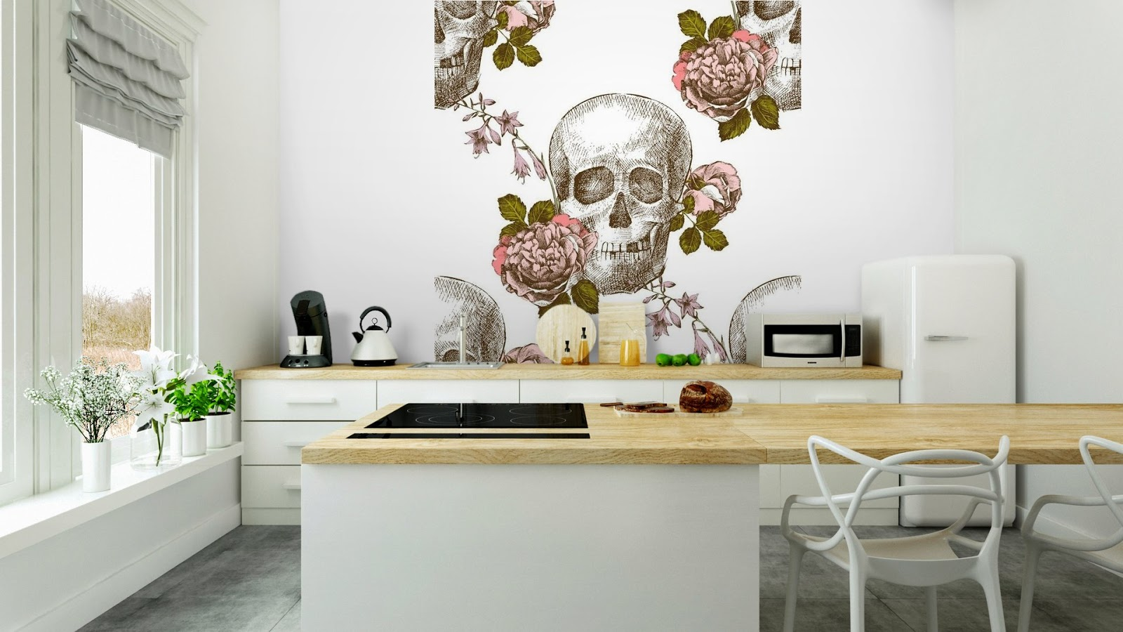 Formidable Joy | Formidable Joy Blog | Home | Lifestyle | 5 offbeat ways to personalize a wall