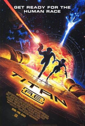 Watch Titan A.E. (2000) Online For Free Full Movie English Stream