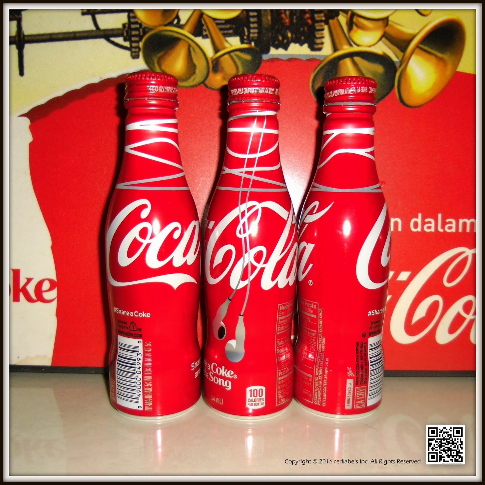 aluminum bottle collector club coca cola share a coke and a song aluminum bottles usa 2016. Black Bedroom Furniture Sets. Home Design Ideas