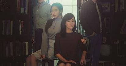 週末劇(六、日) Ms. Ma, 復仇的女神線上看
