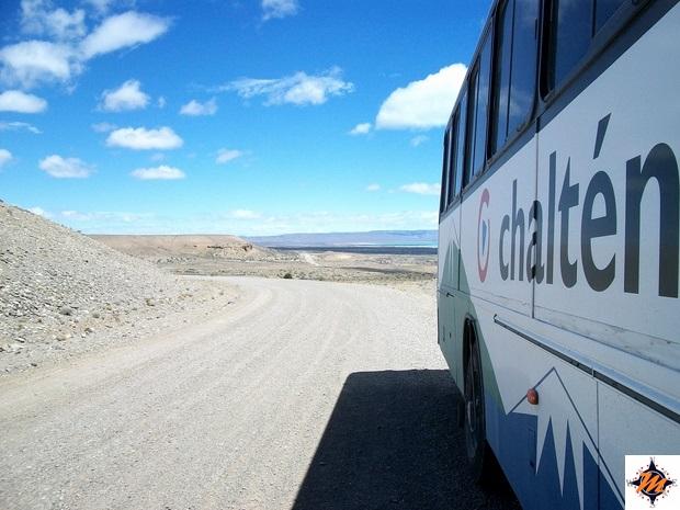 Da El Calafate a Bariloche