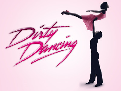 Dirty Dancing Filme - Dirty Dancing Refilmagem