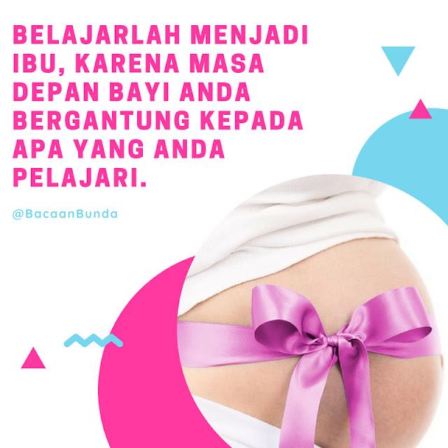 kata bijak ibu hamil