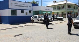 Posto Avançado da Guarda Civil Municipal é reativado em São João da Barra (RJ)