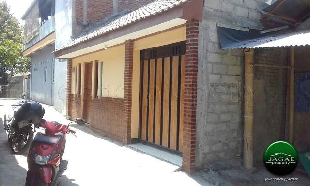 Rumah Minimalis dekat Badan Diklat DIY