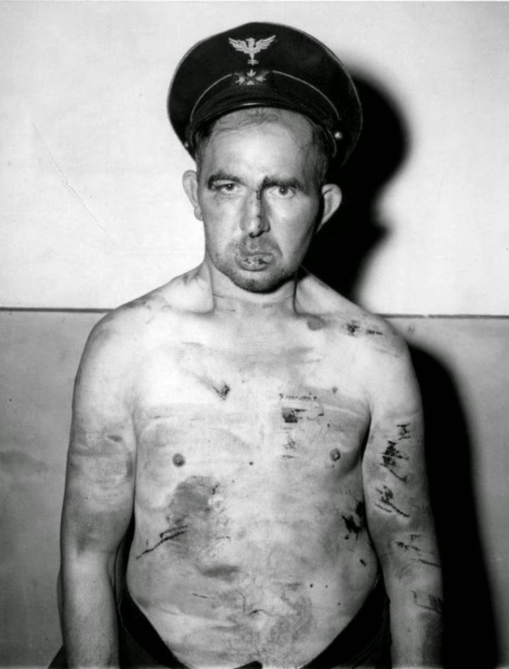 world war II concentration camp worldwartwo.filminspector.com