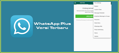 [Download] Whatsapp Plus Mod v6.75 Apk Terbaru