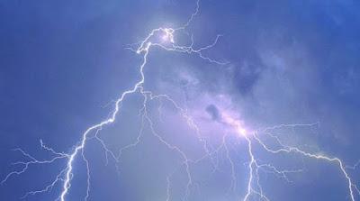 الأرصاد الجوية: أمطار رعدية  في   أقاليم البلاد