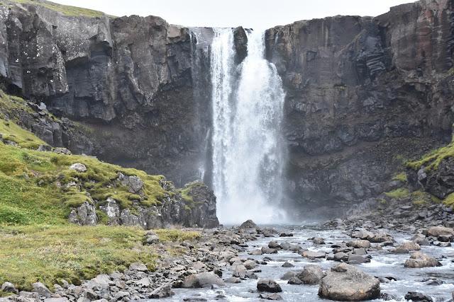 Islandia Gufufoss 01