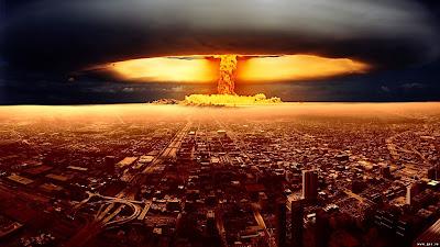 Atom bombası, Hiroşima, Nagazaki,