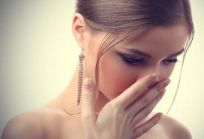 Cara Alami Dan Ampuh Mengatasi Bau Nafas Tidak Sedap