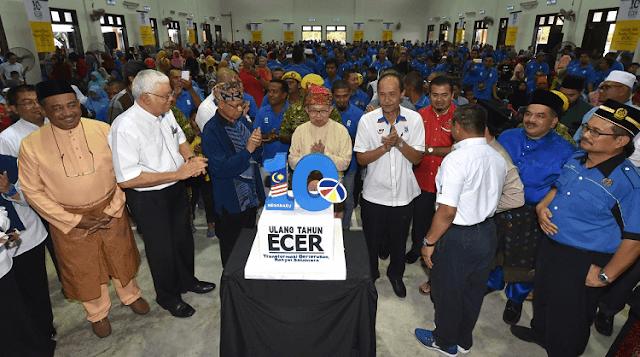 ECERDC, Agropolitan Kelantan Selatan ECER,