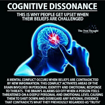 INDIA IN COGNITIVE DISSONANCE