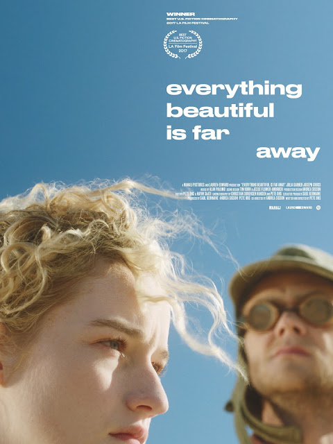 Everything Beautiful Is Far Away (2017) ταινιες online seires xrysoi greek subs