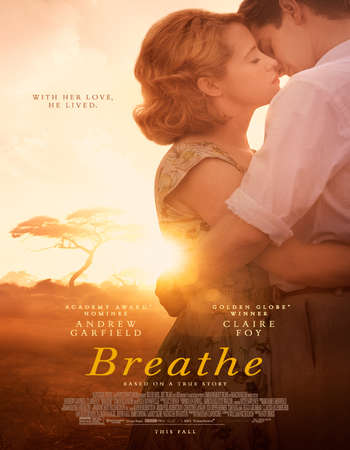 Breathe 2017 Full English Movie BRRip Download