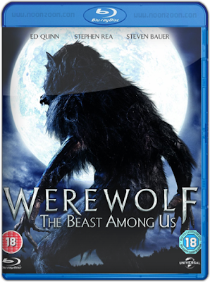 werewolf the beast among us