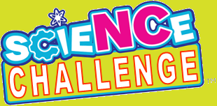 Science Challenge of the month